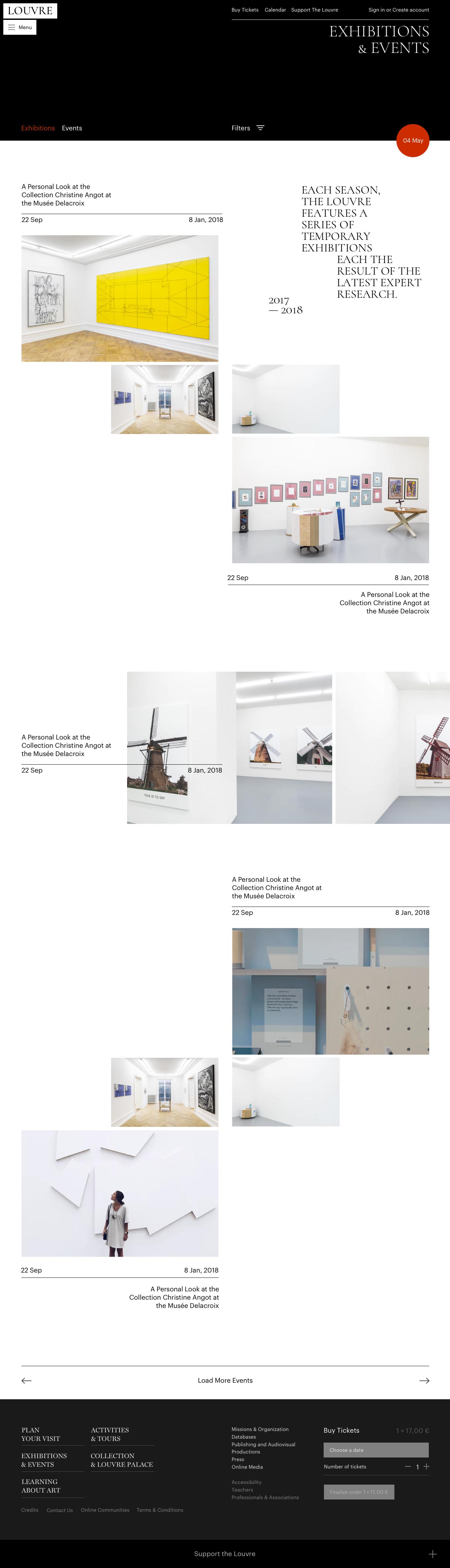 02_ExhibitionsList