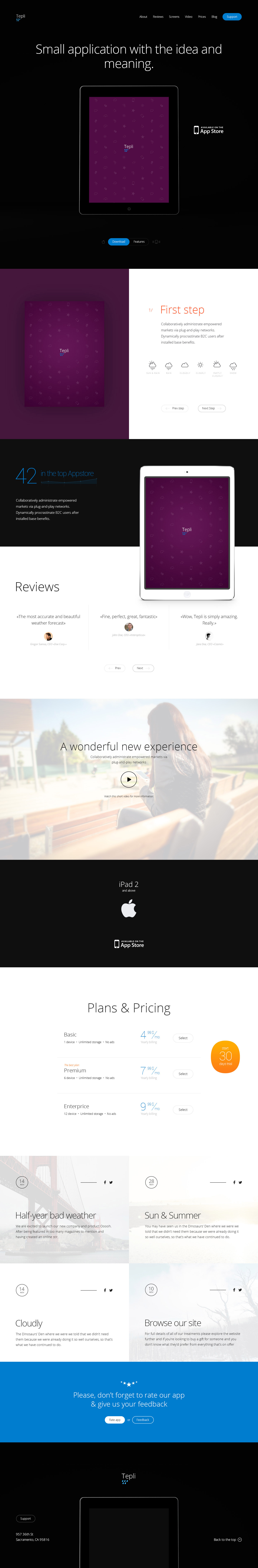 tepli_homepage_ipad